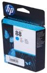 Картридж струйный HP 88 cyan C9386AE