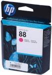 Картридж струйный HP 88 magenta C9387AE