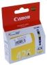 Картридж струйный Canon 426 yellow CLI-426Y