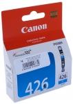 Картридж струйный Canon 426 cyan CLI-426C