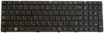 Клавиатура для ноутбука Samsung R580,NP-R580,NP-R578 (BA59-02680C) БУ, Черный, RUS