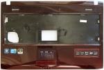 Верхняя часть корпуса для ноутбука Samsung R580 (BA81-08483A) всборе с тачпадом БУ