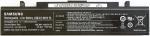 АКБ для ноутбука Samsung R580 (BA43-00199A, AAPB9NC6B) Оригинальная, БУ, Черный