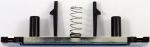 Тормозная площадка (сепаратор) для принтеров HP LJ 5000/5100 (RF5-4120), аналог, Boost, новая
