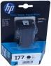 Картридж струйный HP 177 black C8721HE