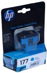 Картридж струйный HP 177 cyan C8771HE