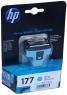 Картридж струйный HP 177 lightcyan C8774HE