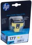 Картридж струйный HP 177 yellow C8773HE