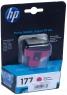 Картридж струйный HP 177 magenta C8772HE
