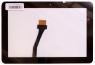 Тачскрин для планшета Samsung Galaxy Tab 10.1 P7500 Совместимый, Новый, Черный