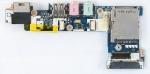 Плата периферии для ноутбука Acer Aspire One D260 (nav50 ls-5655p)(БУ)
