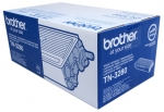 Тонер-картридж черный Brother TN3280