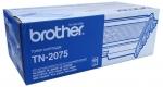 Тонер-картридж черный Brother TN2075