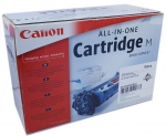 Тонер-картридж черный Canon M