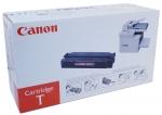 Тонер-картридж черный Canon T
