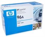 Тонер-картридж черный HP 96A, -C4096A для LaserJet - 2200 / 2100(Оригинальный, HP)