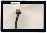 Тачскрин для планшета Samsung GT-P5100 Galaxy Tab 2 /N8000 Galaxy Note 10.1 Совместимый, Новый, Черный