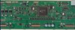 Ctrl модуль 6871QCH046C для плазменной панели LG RT-42PX11 (шасси PDP42V6) и др. Неисправно, БУ
