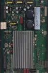 Y-sus модуль 6871QYH029R для плазменной панели LG RT-42PX11 (шасси PDP42V6) и др. БУ