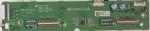 X-RRBT модуль 6871QRH037B для плазменной панели LG RT-42PX11 (шасси PDP42V6) и др. БУ