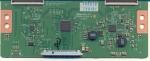 T-сon Logic Main (контроллер матрицы)  32/37/42/47/55/ FHD TM120 ver 0.3 для LED телевизора LG 42LM3400 (шасси LD21B/LC21B) и др. БУ