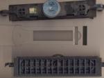 Динамик SPEAKER EAB60961405 для LED телевизора LG 42LM3400 (шасси LD21B/LC21B) и др. БУ