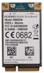 3G модуль для планшетов ASUS/Acer Huawei EM820W HSPA+ Оригинальный, Huawei, БУ