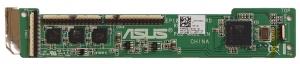 Плата подключения тачскрина для ASUS TF101 (60-OK06TC1000-C01) Оригинальный, ASUS, БУ
