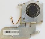 Система охлаждения для ноутбука MSI U160 БУ