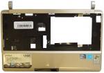 Верхняя часть корпуса для ноутбука MSI U160 БУ, Золотой