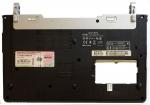 Поддон для ноутбука MSI U160 БУ, Черный