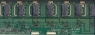 Модуль инвертора (invertor) 1320b1-24  REV:1F для ЖК телевизора LG 32LC2RB (шасси pp61A/c LP61A/C) и др. LG, БУ