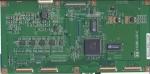T-сon Logic Main (контроллер матрицы) v320b1-l01-c для ЖК телевизора LG 32LC2RB (шасси pp61A/c LP61A/C) и др. LG, БУ