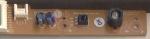 ИК-приемник 68709S0932C(0) для ЖК телевизора LG 32LC2RB (шасси pp61A/c LP61A/C) и др. LG, БУ