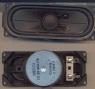 Динамик SPEAKER EAB 30827201 для ЖК телевизора LG 32LC2RB (шасси pp61A/c LP61A/C) и др. LG, БУ