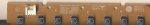 Плата кнопок управления sc-012v-094v-0 для ЖК телевизора LG 32LC2RB (шасси pp61A/c LP61A/C) и др. LG, БУ