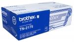 Тонер-картридж черный Brother TN2175 для HL2140R/HL2150NR/ HL2170WR Оригинальный