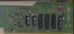 Видео плата TNPA3520 для плазменной панели Panasonic TH-37PA50R и др. БУ
