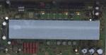 Y-sus модуль TNPA3543 для плазменной панели Panasonic TH-37PA50R и др. БУ