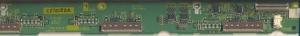 X-sus модуль TNPA3541 для плазменной панели Panasonic TH-37PA50R и др. БУ