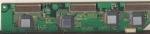 Y-scan drive драйвер управления матрицей (скан модуль) TNPA3233 для плазменной панели Panasonic TH-37PA50R и др. БУ