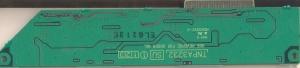 Y-scan drive драйвер управления матрицей (скан модуль) TNPA3232 для плазменной панели Panasonic TH-37PA50R и др. БУ