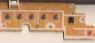 ИК-приемник TNPA3603 для плазменной панели Panasonic TH-37PA50R и др. БУ