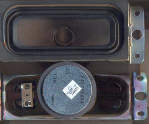 Динамик eas12s08a для плазменной панели Panasonic TH-37PA50R и др. БУ