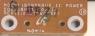 Плата кнопок управления bn41-00711a для ЖК телевизора Samsung LE37S71B и др. БУ