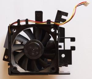 Вентилятор для принтера HP LJ P2030/2035/P2050/P2055/CP5225/CP5525 RK2-2728-000CN, RK2-2727-000CN Оригинальный, БУ