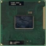 Процессор для ноутбука Intel Core i5-2410M SR04B 2m3GHz Socket G2 (rPGA988B) Оригинальный, Intel, БУ