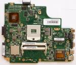 Материнская плата K43SV для ноутбука ASUS K43SJ/K43SV 60-N3VMB1200 Оригинальный, ASUS, Новый