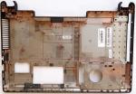 Поддон 13GN3R1AP040-1 для ноутбука ASUS K43SJ и др. Оригинальный, БУ, Черный