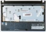 Верхняя часть корпуса для ноутбука Acer Aspire One D260 (FA0DM000300) всборе с тачпадом Оригинальный, Acer, БУ, Черный